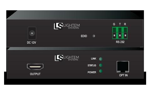 HDMI-CONVERTOR