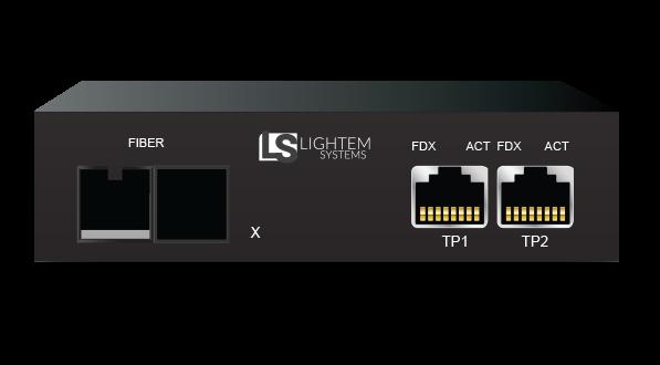 fiber-convertor