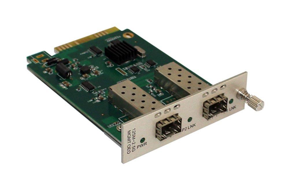 2.5G-2R-SFP-to-SFP-Transponder