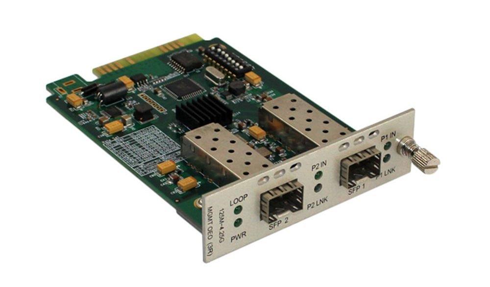 4.5G-3R-SFP-to-SFP-Transponder