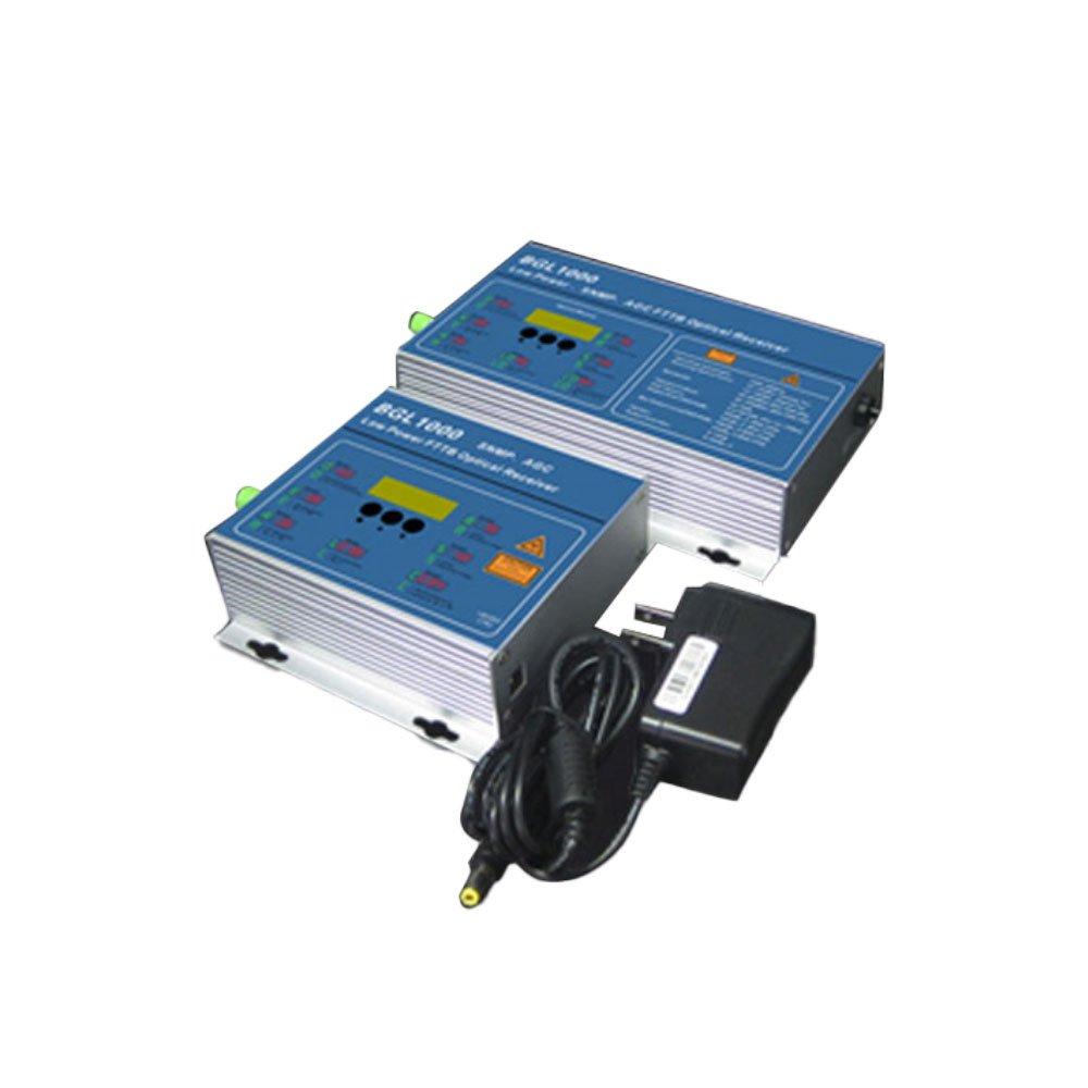 L1B-series-FTTB-CATV-Receiver