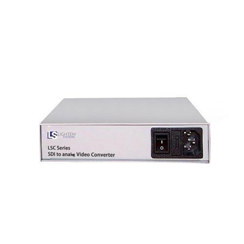 SDI to analog Video Converter