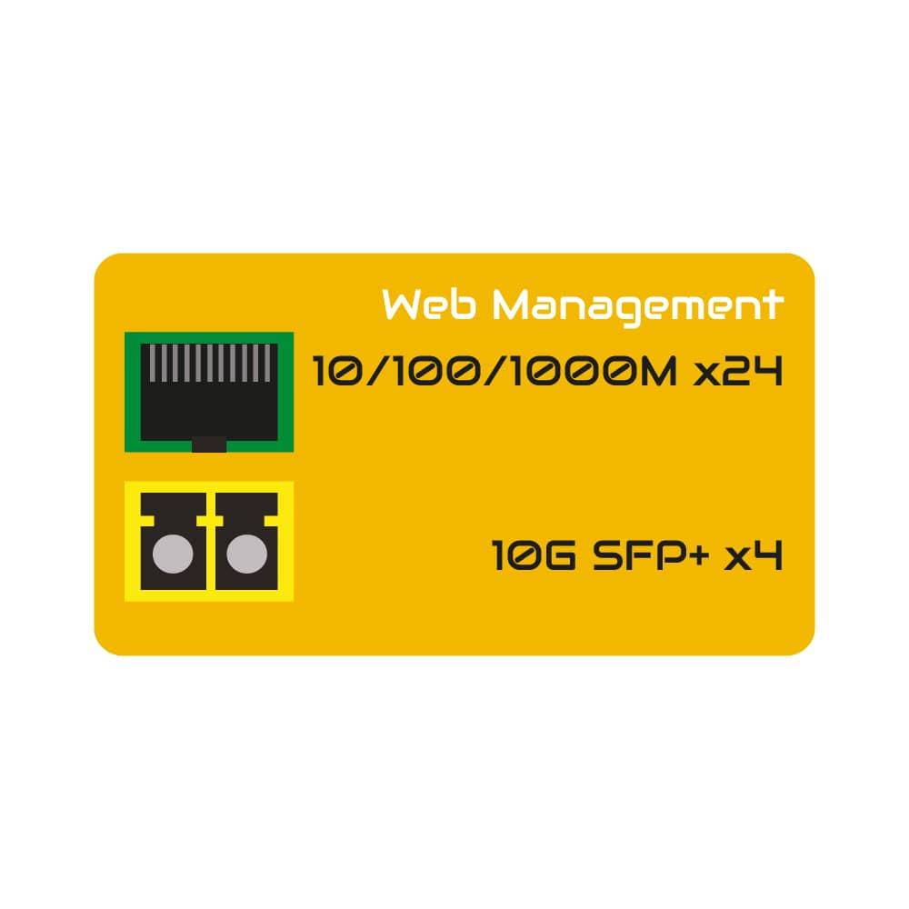 28 Ports LIROX28 4TG icon