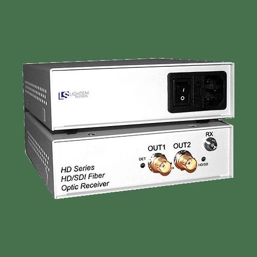 SDI ASI Digital Video fiber System01 500x500 1
