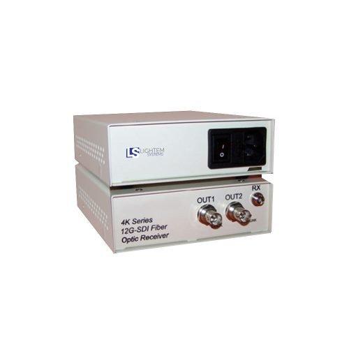 12G-SDI-4K-UHD-Video-fiber-optic-Transmission-System
