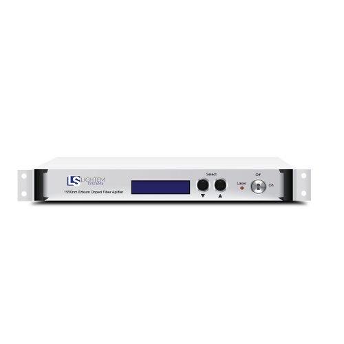 fiber-amplifier